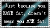FAT. by TehSweetheart