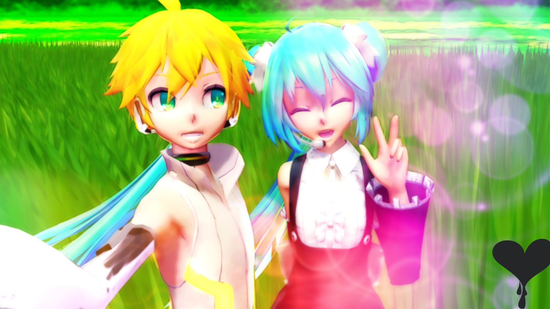 mmd wallpaper 1 - photo #1