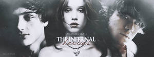 The Infernal Devices ~ Will, Tessa and Jem