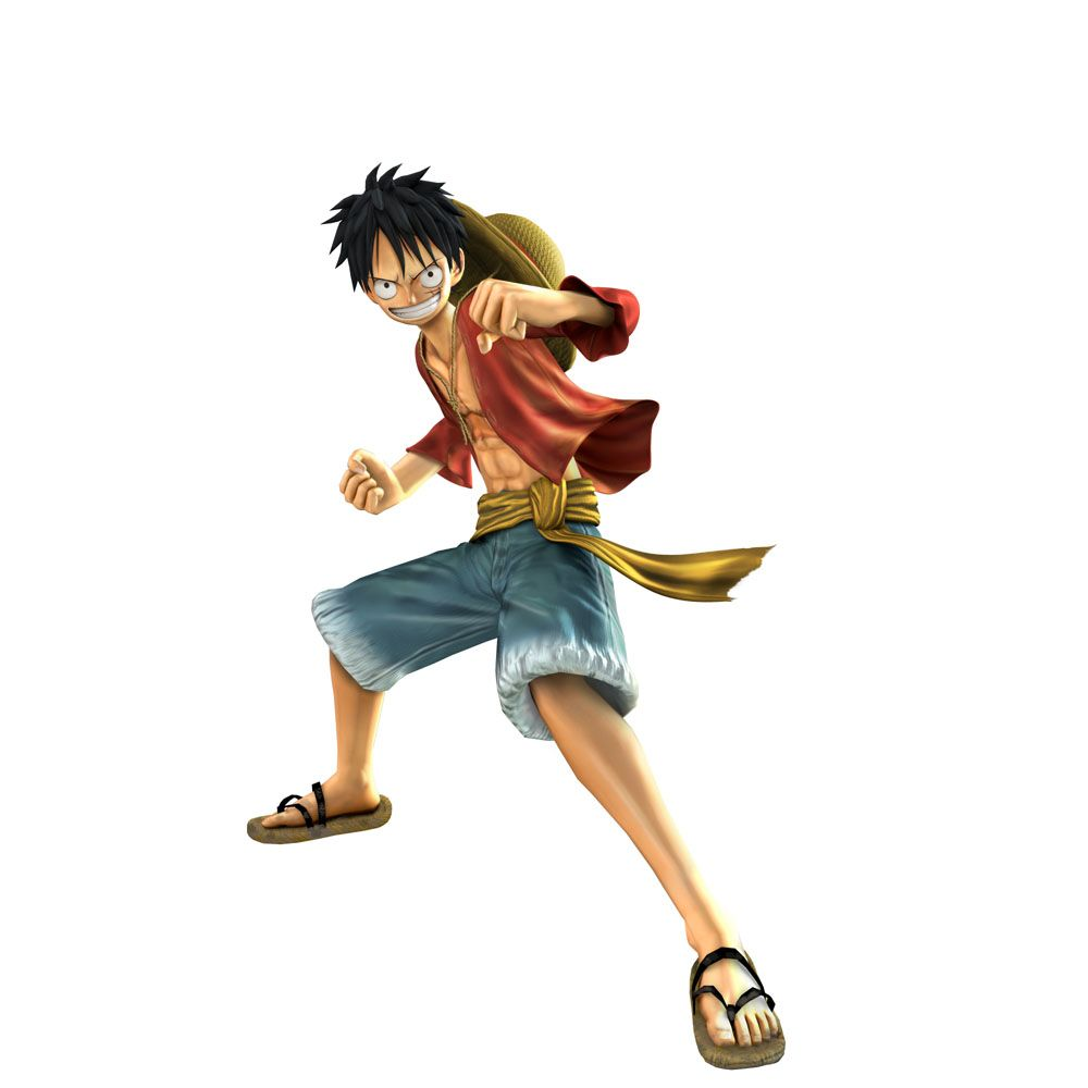 Monkey D Luffy 3d By Naruke24 On Deviantart