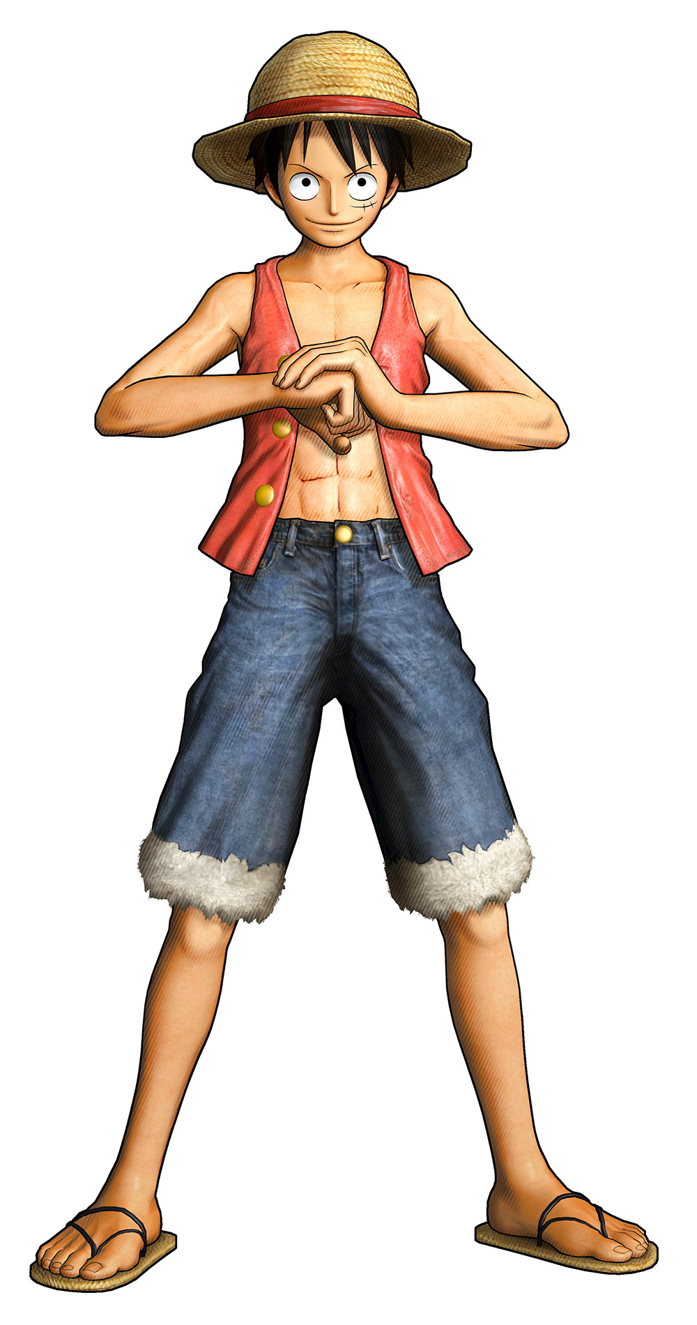 one piece pirate warriors 3 how to change costumes