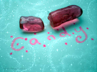 Intense Candy by LovelyAngelCutie