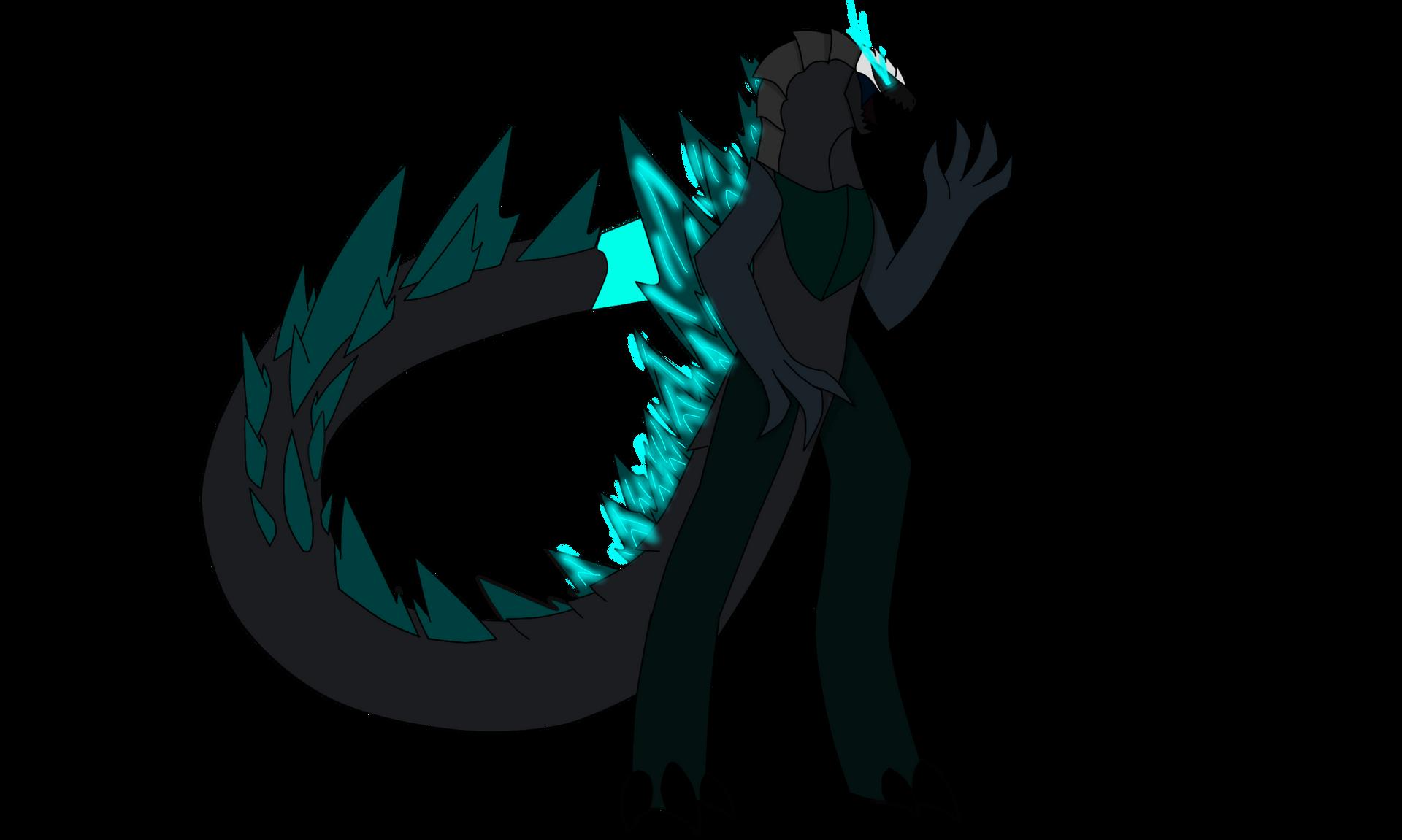 Diamond Godzilla