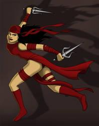 Elektra by Cordania