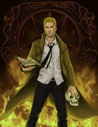 Constantine by Cordania