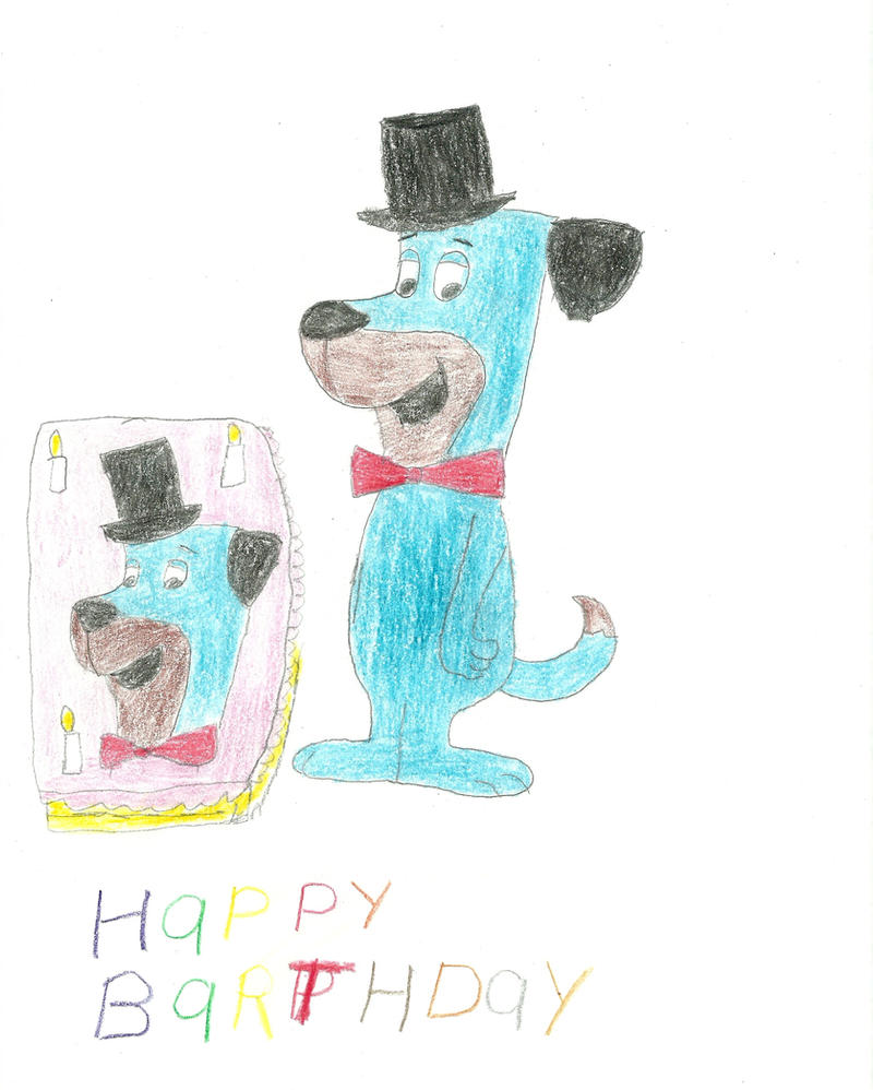 huckberry hound by darkc3po