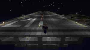 Aircraft carrier 1