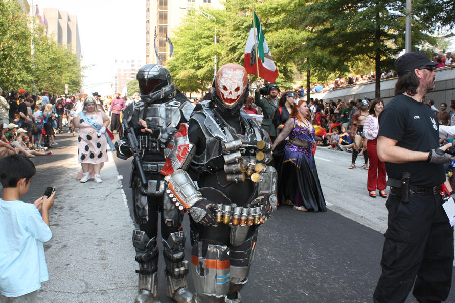 Halo Reach Emile Cosplay by cimmerianwillow ... & Halo Reach Emile Cosplay by cimmerianwillow on DeviantArt