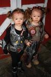 Gears of War, mini-COGs
