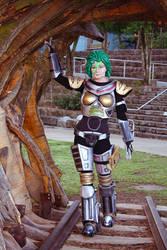 Jade, Shadow Raiders/War Planets.