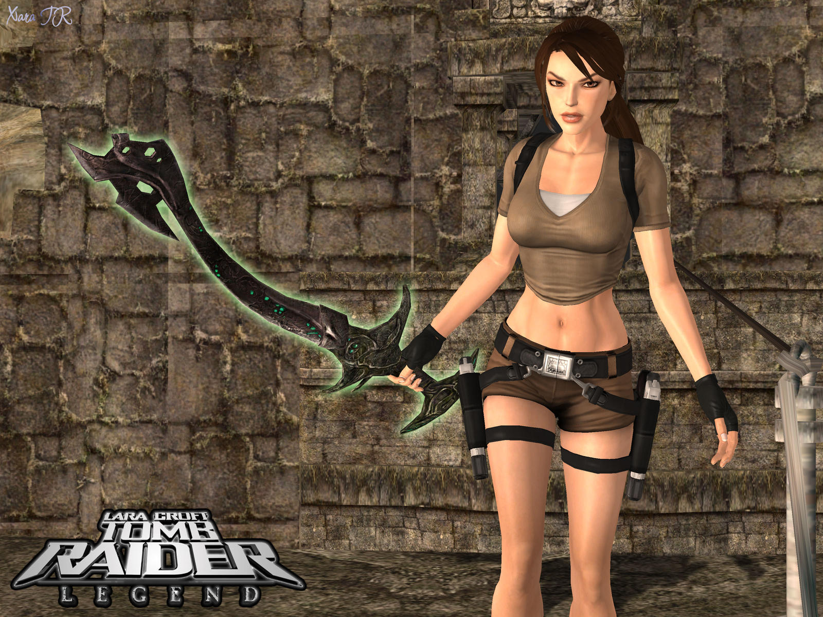 Tomb raider legend porn xbox xxx tube