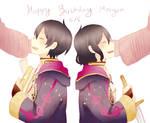 morgs birthday