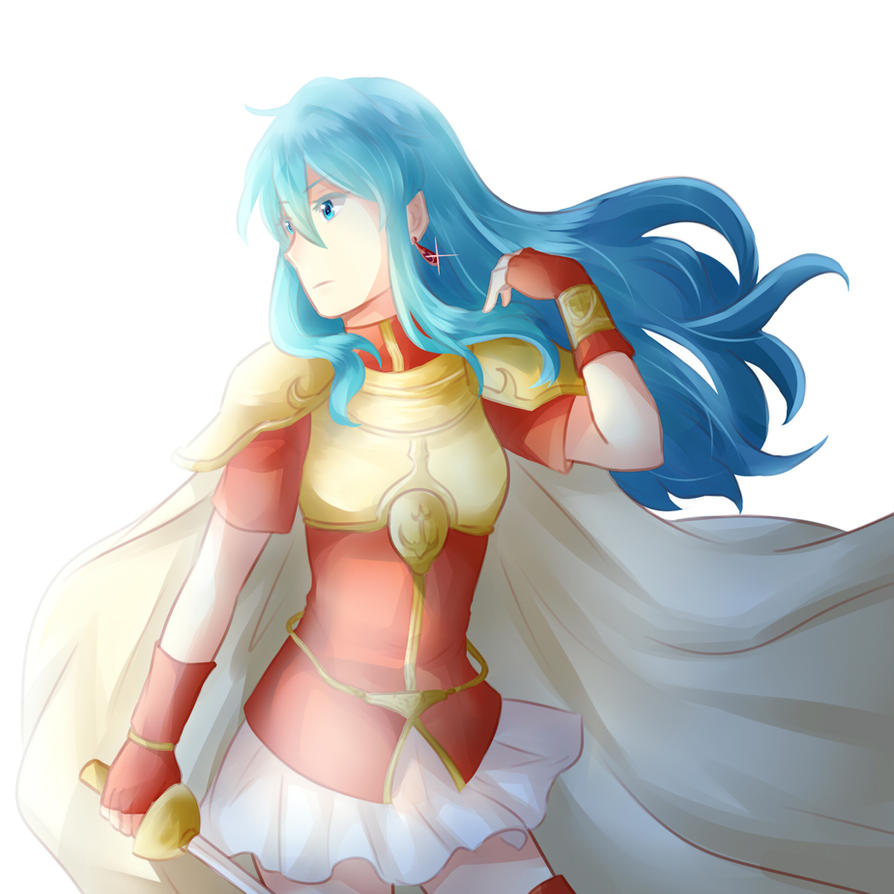 eirika by KatarinaNoNeko