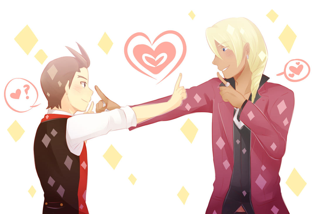 klapollo koi dance by KatarinaNoNeko