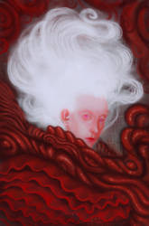 The Lady of Blood