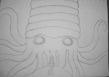The Shadow of Cinnabar by paranoidalchemist
