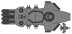 Mauler Frigate