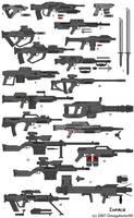 guns 2 by omegafactor90
