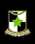middle coat of arms of Zielonerd