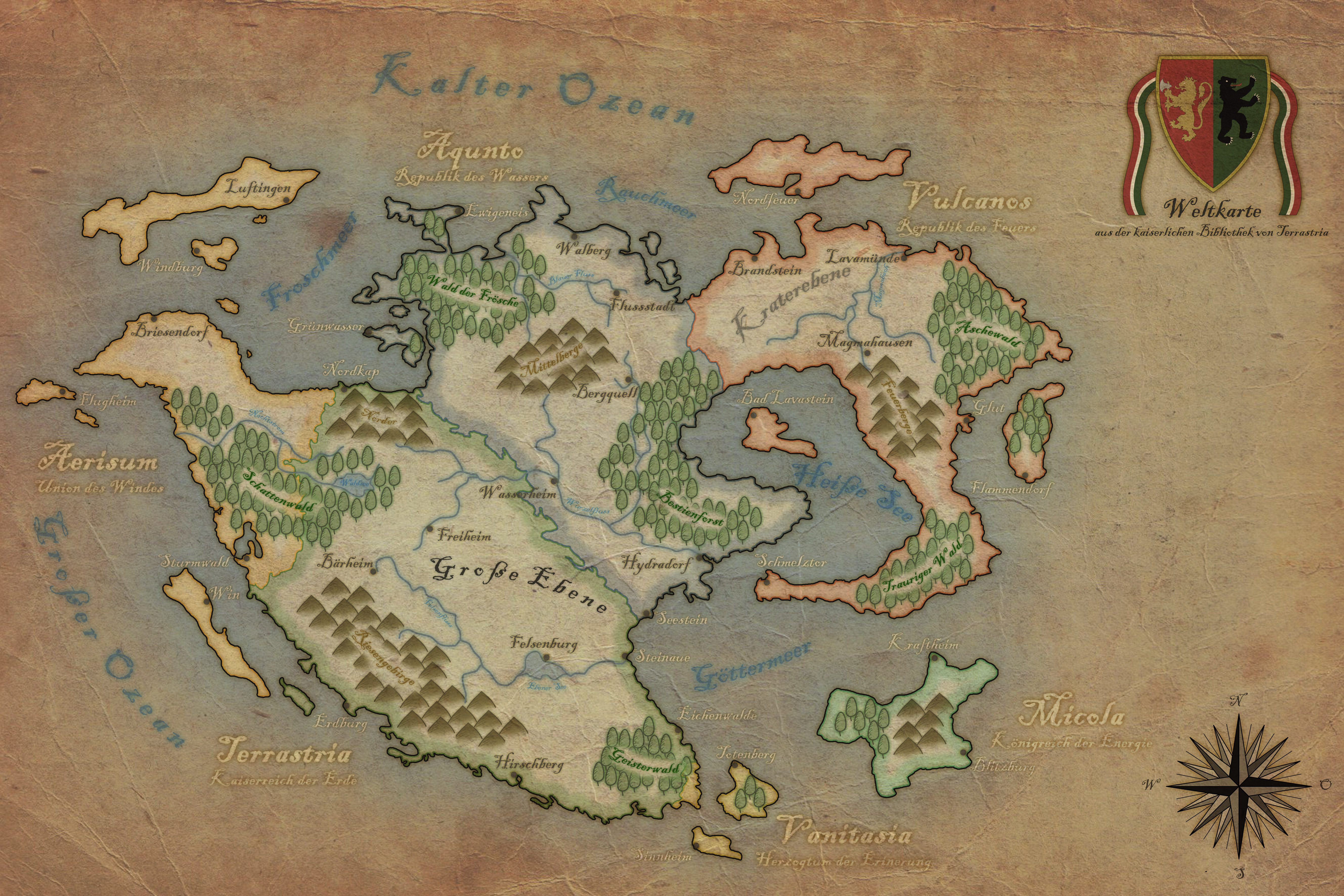 Fantasy Karte.Fantasy World Map Tumblr