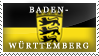 Baden-Wuerttemberg by Kristo1594