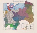 Regionale Amtssprachen Deutschlands 1956