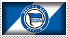 Hertha BSC by Kristo1594