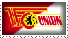1. FC Union Berlin by Kristo1594