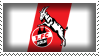 1. FC Koeln by Kristo1594