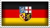 Saarland since 1956 by Kristo1594