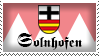 Solnhofen stamp by Kristo1594