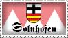 Solnhofen stamp by Kristo1594