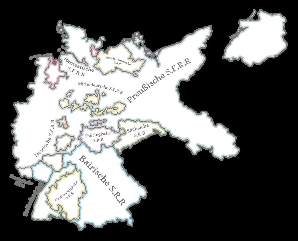 Communist Germany by Kristo1594
