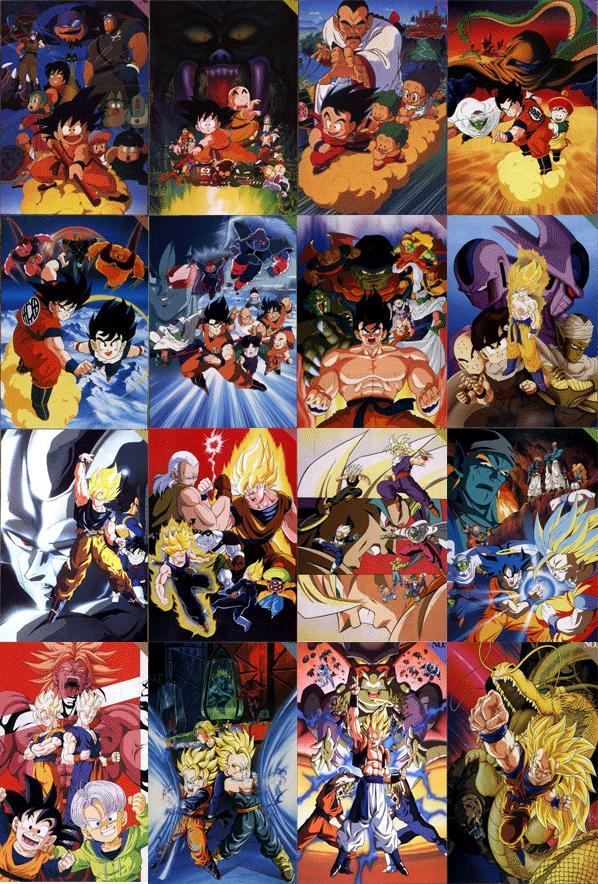 Best Dragon Movies