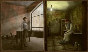 Interweaving dreams by ViaEstelar