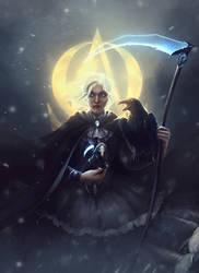 Don't Fear the Reaper by ViaEstelar