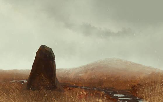 Landscape #N