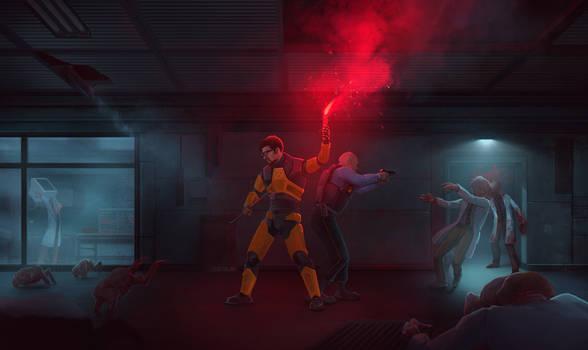 Black Mesa Incident 3