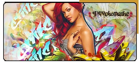 ~~ Ma galerie ~~ Rihanna___psycho_modo_by_stormz62-d79rvrk