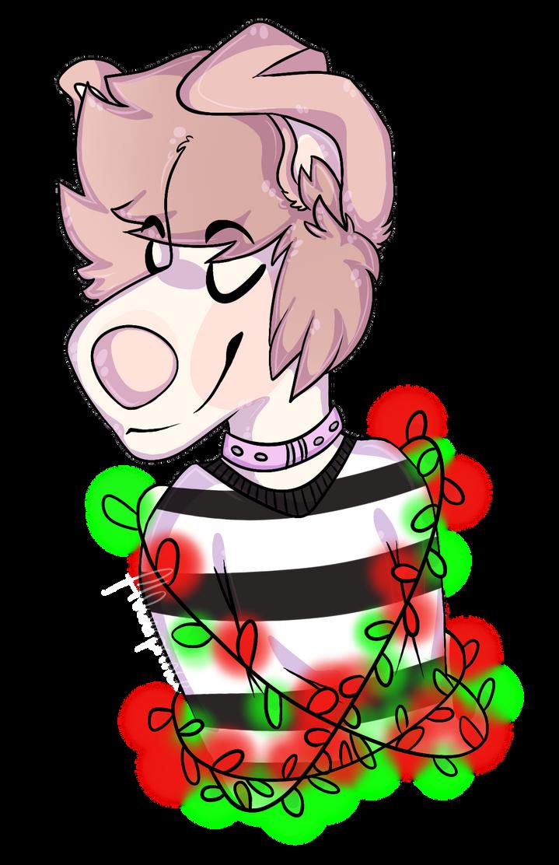 feelin' Christmas all around by fl0werprince