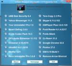 Software Megapack Silent Installer v1.0 by Dorin