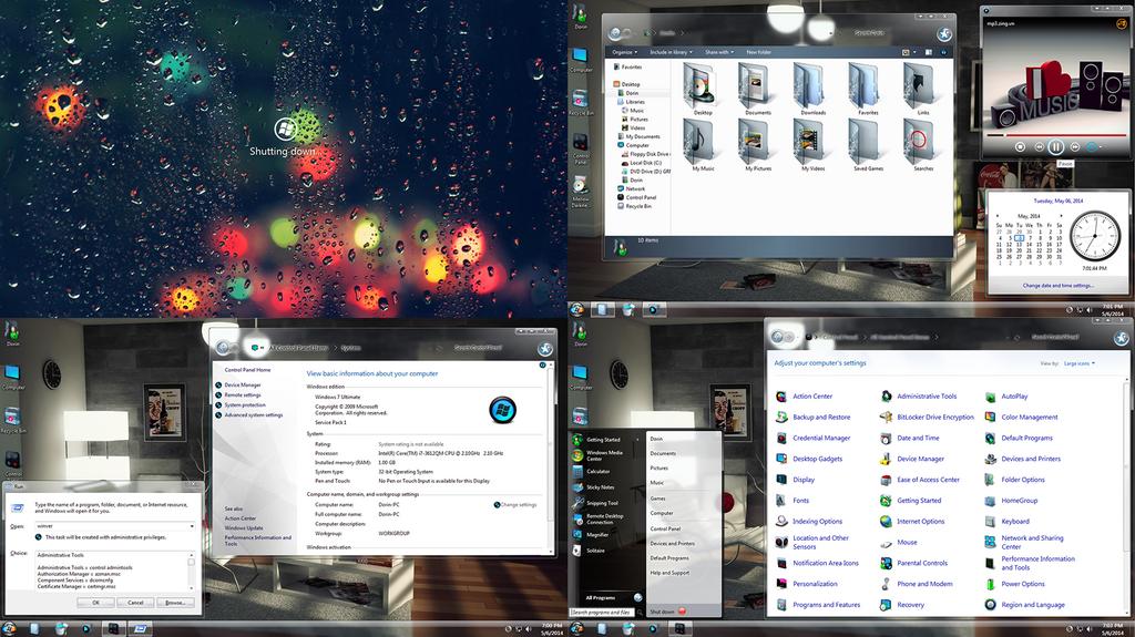 Icon Pack Installer Windows 7
