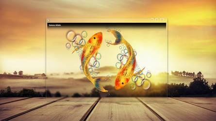 Windows Media Player Preview Idea