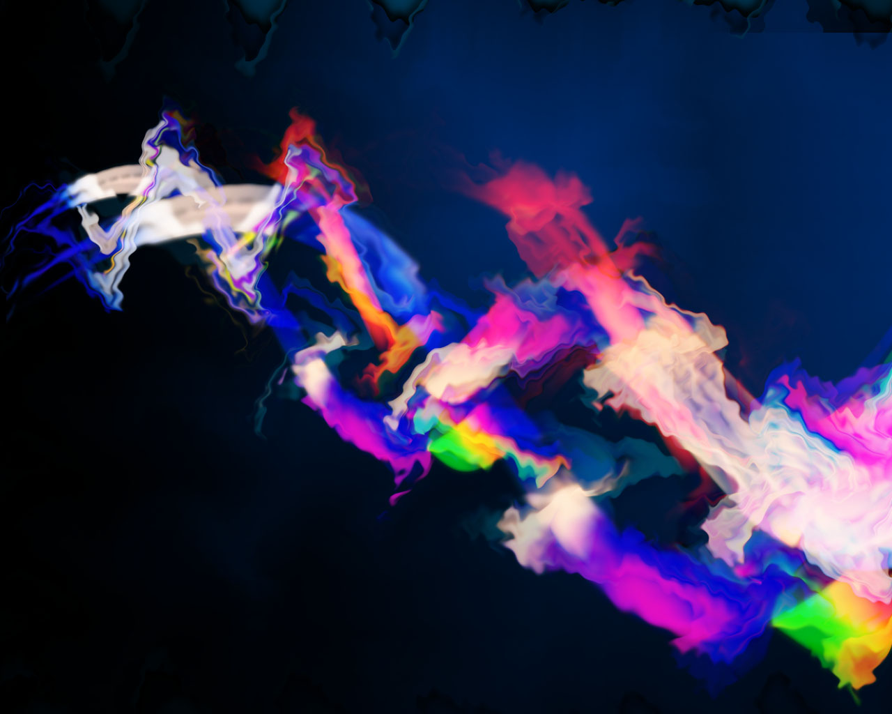 Fluro Fire by designconcepts