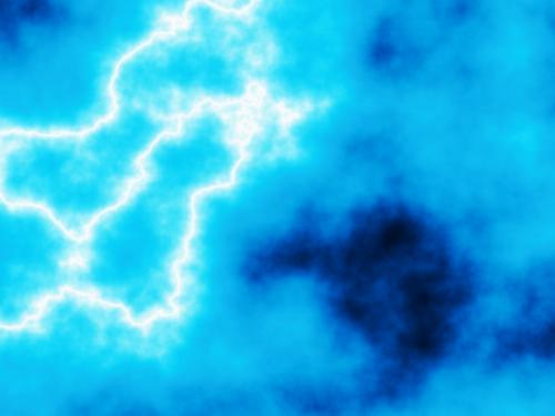 Lightning Effect Png Lightning Effect in Paint Net