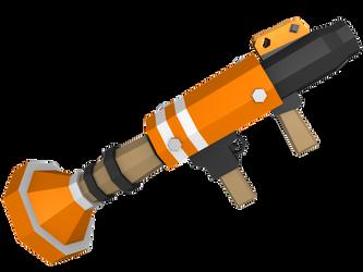 TF2 Rocket Jumper by PiTheKhoz