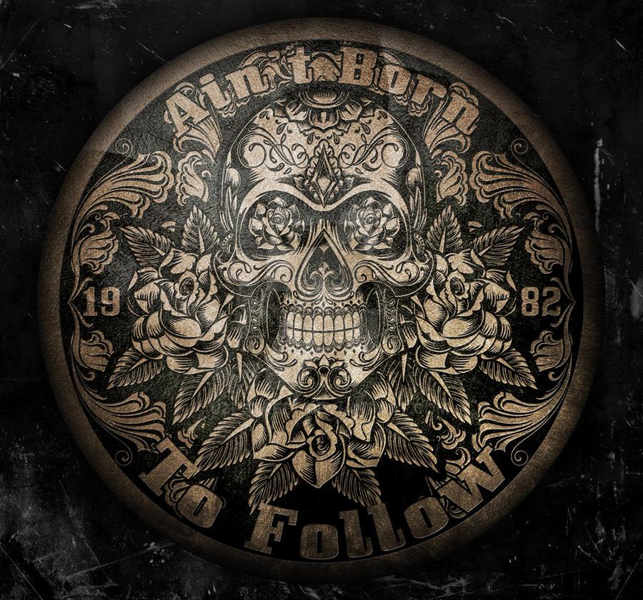 Harley Davidson Black Points Cover