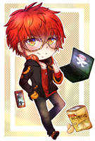 707 Bae by ladny