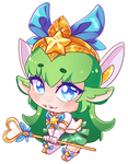 Star Lulu by ladny