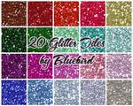 Glitter Tiles